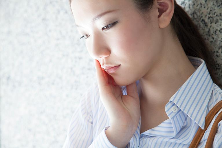声が嗄れる:声帯ポリープ、声帯炎、喉頭癌